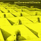 Dj Pilopramos - Yellow certificate