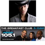 The Breakfast Club Power 105.1 - Remembering Prince (April 22nd, 2016)