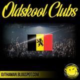 Old Skool Club (Derrick May & Dimitri, Roxy 1992)