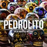 "Couvre x Tape #21 - Pedrolito : ""Día de Muertos"" mixtape"