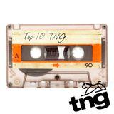 Top 10 TNG