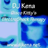 DJ Kena - Disco Kitty's ElectroShock Therapy (part 1)