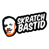 Skratch Bastid Live in Taipei @ Franny for Red Bull 3Style