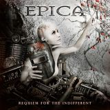 Interview with Simone Simons of Epica