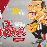 SERENATA A LA CANCIÓN CRIOLLA @D' JARANA CLUB