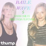 BAILEWAVE - Berlin Community Radio (Anastasia Filipovna)