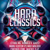 Chicago Zone at Hard Classics 29-03-14