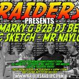 Dj Marky G ft Mr Naylor D&B JUMP UP MIX