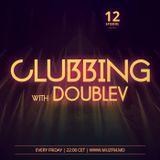 DoubleV - Clubbing 012 (10-10-2014)