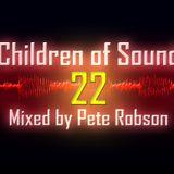 Pete Robson - Children of Sound episode 22