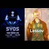 SYOS - TUNE ARENA 034 (Special Guest - LESSOV)