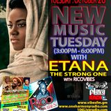 RICOVIBES EXCLUSIVE INTERVIEW WITH ETANA THE STRONG ONE_OCT.2014