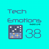 Techemotions Radio Live 38 with GREDEG