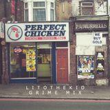 Litothekid - Grime Mix for Ptwschool