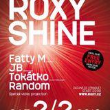 JB - Live at ROXY Prague - 2.2.2013