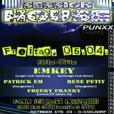 Freeky_Franky - House-Punxx-Mix @ Lustwandel_D'dorf_05.04.2013