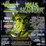 Vibez Promo Mix - December 2016 - ULTRAH - Drum & Bass