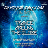 Trance Around The Globe With Lisa Owen episode 149 Iversoon & Alex Daf