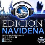 Fiesta Triball Mix (Edicion Navideña) www.radiosivar.com - Dj Garfields