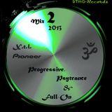 Progressive & Psytrance Mix 02