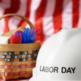 Labor Day Weekend Party Mix
