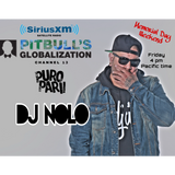 PITBULL GLOBALIZATION MIX MEMORIAL DAY