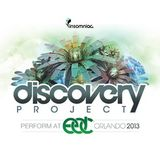 Discovery Project: EDC Orlando 2013