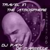 TRAVEL IN THE ATMOSPHERE # 06