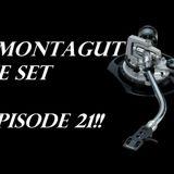 MONTAGUT LIVE SET!! EPISODE 21
