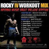 Rocky IV Workout MIx - reupload from Matt Foley
