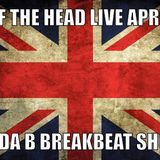 Exclusive Guest Mix By Cliff The Head For The Breakbeat Show On allfm On 96.9 fm radio!