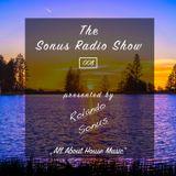 The Sonus Radio Show 008