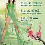 Phil Matthew @ Orphilus Nightlounge 5 (24.07.2010)