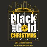 Chip and the Charge Ups: Black and Gold Christmas