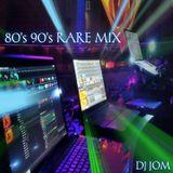 80's 90's Rare Mix