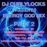 PGC ENERGY GOD MIX PART2