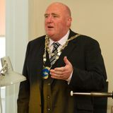 The World in View Interview with Councillor John Hearne