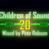 Pete Robson - Children of Sound episode 20