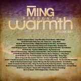 MING Presents Warmth 051