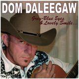 Les News de Nashville avec Alison. Dom Daleegaw nouvel EP 6 titres www.bigcactuscountry.fr