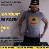 On Tour...de Robin-Part2