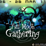 Two Beans - 28 Mar 11 - Full Moon Gathering