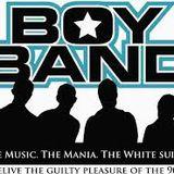 Boybands' special megamix