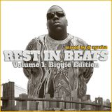 DJ Syrehn / Rest In Beats Vol. 1: Biggie Edition
