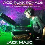 Jack Majic - Acid Punk Royale 2018 Promo Mix