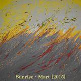 Sunrise - Mart [2015]