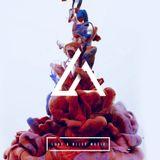 L.A Music ( Luke n Alley ) 5fm Hoodair Sessions Mix