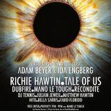 Adam Beyer b2b Ida Engberg - Live At Enter.Sake Week 06, Space (Ibiza) - 07-Aug-2014