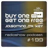 Buy One Get One Free Radioshow (ep.#199)
