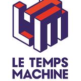 """""""Permis de reconstruire"""" @ Le Temps Machine"""